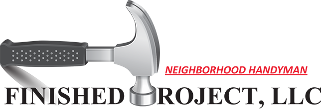 Finish Project LLC Logo