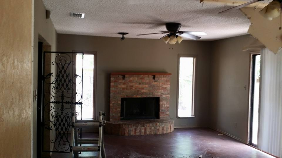 Finish Project LLC Handyman, Electrical and Plumbing Gallery